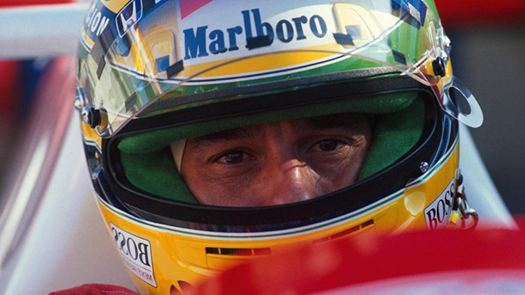 Ayrton Senna Grand Prix van Brazilië (1991)