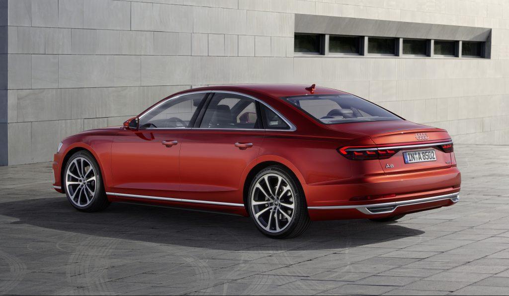 Audi A8 Horch