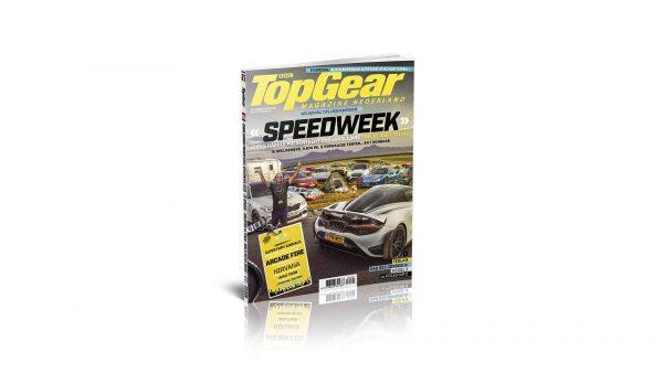 TopGear Magazine 185